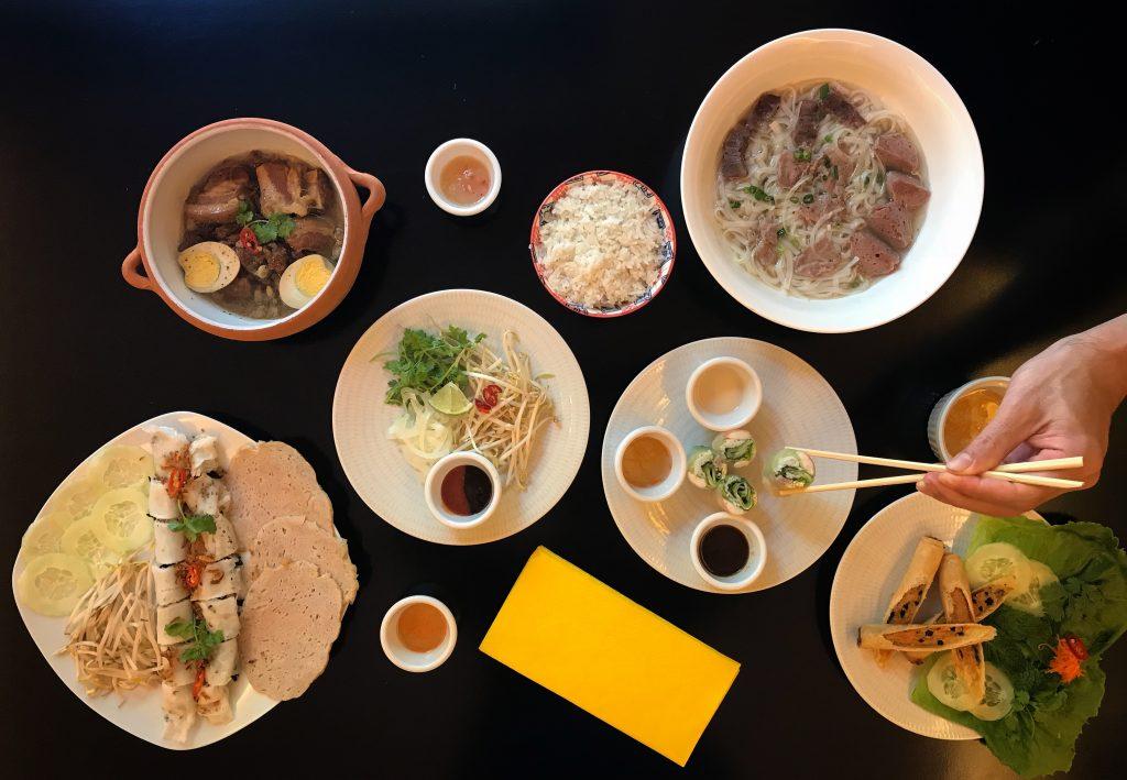 Viet kitchen restaurante vietnamita en barcelona - Restaurante vietnamita barcelona ...